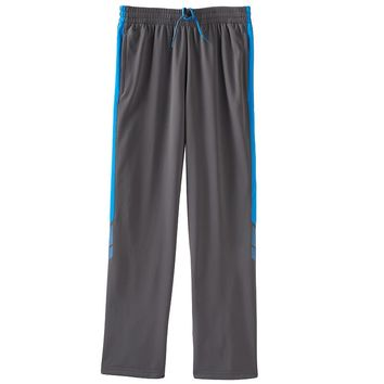 Tek Gear Tricot Performance Athletic Pants - Boys 8-20, Size: