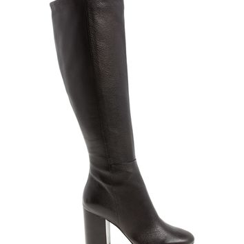 Kenneth Cole New York Clarissa Knee High Boot (Women) | Nordstrom