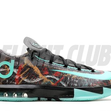 "kd 6 - as ""gumbo league"" - Kevin Durant - Nike Basketball - Nike 