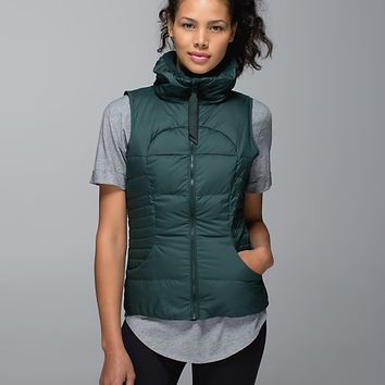 Fluffin Awesome Vest *Online Only