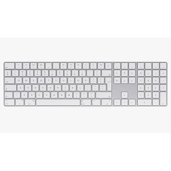 UpcubeBasics® Keyboard