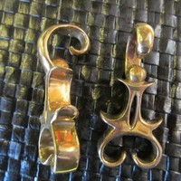 """Chepi"" Ear Weights* - Laughing Buddha Tattoo & Body Piercing"