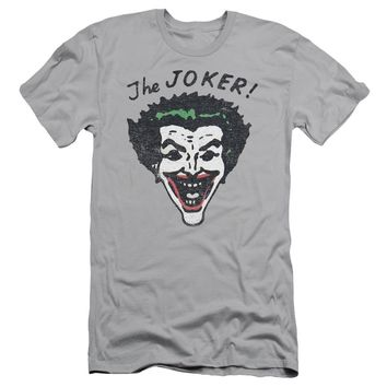 Batman - Retro Joker