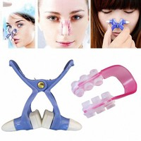 Useful Nose Up Shaping Shaper Lifting+Bridge Straightening Beauty Clip by redcolourful