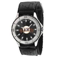 San Francisco Giants MLB Mens Veteran Series Watch