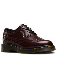 DR MARTENS VEGAN 3989 CAMBRIDGE BRUSH