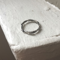 Barbed Wire Ring(Full Size)
