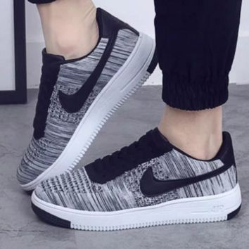 "Fashion ""Nike"" Chameleon Reflective Sneakers Sport Shoes"