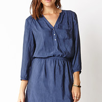 Go-To Shirtdress