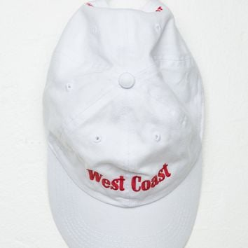 KATHERINE WEST COAST CAP