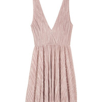 H&M Pleated Dress $29.99