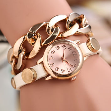Stylish Fashion Designer Watch ON SALE = 4121297668