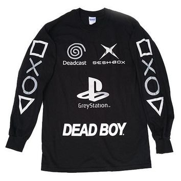 TeamSESH — SeshBox Long Sleeve