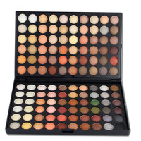 20-color Matt Eye Shadow [4918376516]