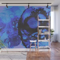 The Cool Down Wall Mural by duckyb