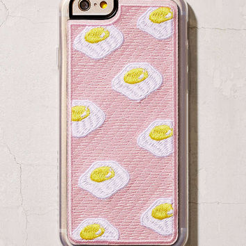 Zero Gravity Eggsquisite iPhone 6/6s Case - Urban Outfitters
