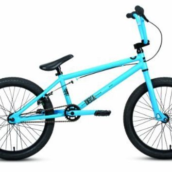 DK #20103 DEKA 20 Inch Boys BMX Bike Matte Blue in Color 20 Matte Blue