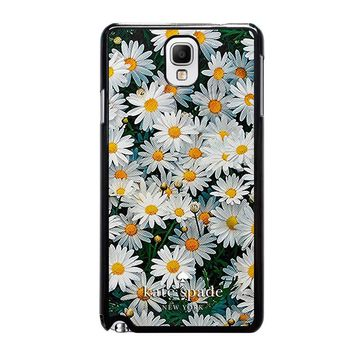 KATE SPADE NEW YORK DAISY MAISE Samsung Galaxy Note 3 Case Cover