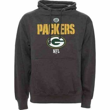 NFL Green Bay Packers Formation Hoodie - XXL