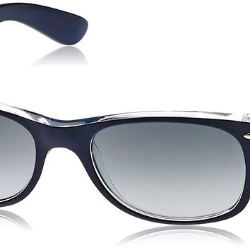 Ray-Ban Women's Wayfarer 52mm