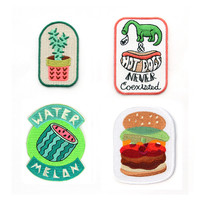 I liked this design on #Fab. Vacation Patch Set