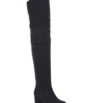 Southern Muse Knee Boots