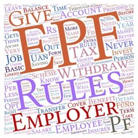 EPF Rules- Employees Provident Fund Rules on Withdrawal and Interest
