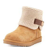 UGG Shaina Convertible Knit Boot
