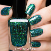 Fun Lacquer Hidden Gems Nail Polish (LE 2nd Anniversary Collection)