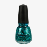 China Glaze Atlantis Nail Polish (Core Collection)