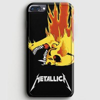 Metalica iPhone 8 Plus Case