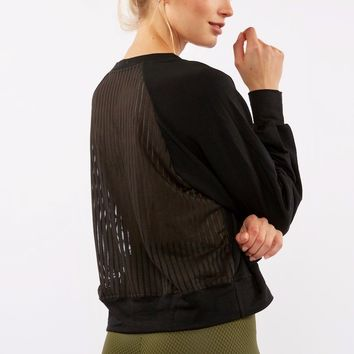 The Knox Sweater