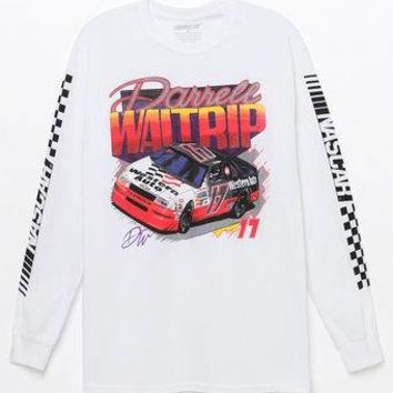 Nascar Long Sleeve T-Shirt