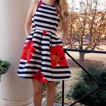 Leading Lady Dress - Final Sale