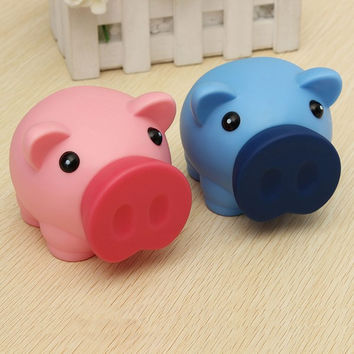 Best plastic bank products on wanelo Plastic piggy banks for kids