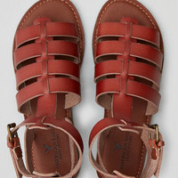AEO Flat Sandal , Brown