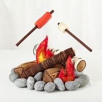 The S'more the Merrier Campfire Set in New Toys and Gifts | The Land of Nod