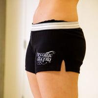 Breathe Yoga Shorts