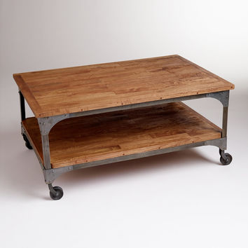 Aiden Coffee Table - World Market