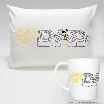 Father's Day Gift, You're My Guiding Light Dad Gift, Gifts for Dad, Dad Gifts from Son, Gifts for Dad from Daughter