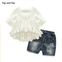 Fashion Girls Clothing