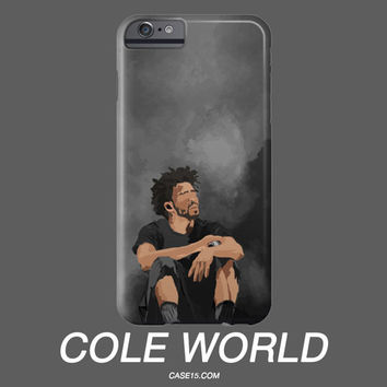 J Cole Dolla and a Dream IPhone / Galaxy Phone Case