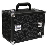 Caboodles® Stylist™ 6 Tray Train Case