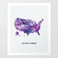 United States by monn