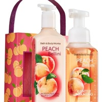 Happy Hands Gift Set Peach Bellini