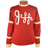Rochester Jeffersons Authentic Football Jersey
