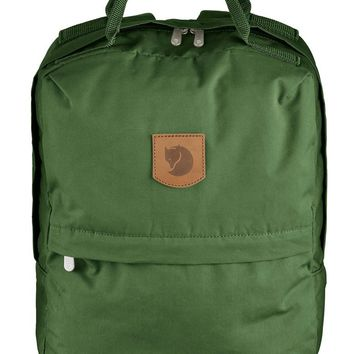 FJALL RAVEN GREENLAND ZIP BACKPACK