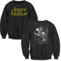 Joyce Manor Logo Crewneck Sweatshirt • The Official Epitaph Online Store
