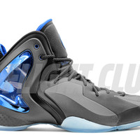 "lil penny posite ""shooting stars pack"" - black/graphite-royal - New Arrivals 