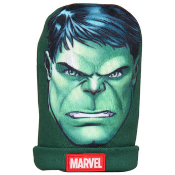 Auto Shift Knob Cover, Gear Automatic Manual Transmission Shift Knob Cover Hulk